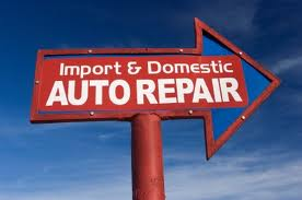Myths about Independent Repair Shops
